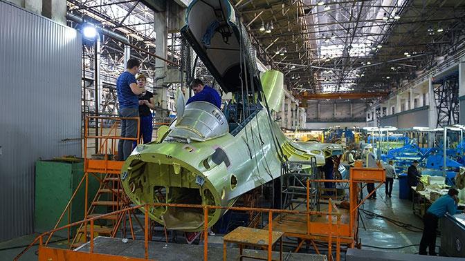 Борисов: потенциал диверсификации ОПК в России не реализован в полной мере