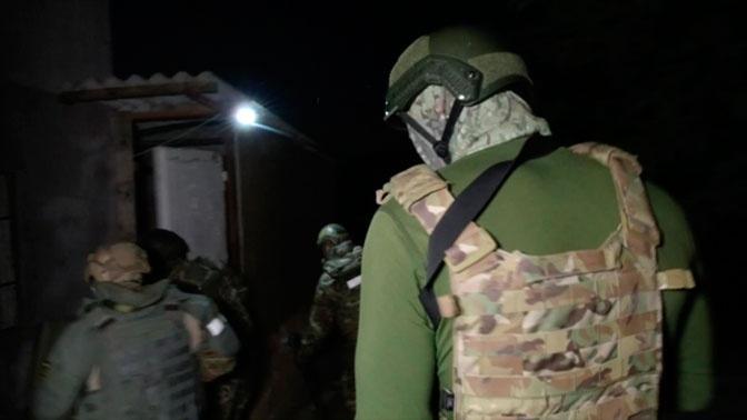 В Калининграде задержана группа вербовщиков и пособников террористов