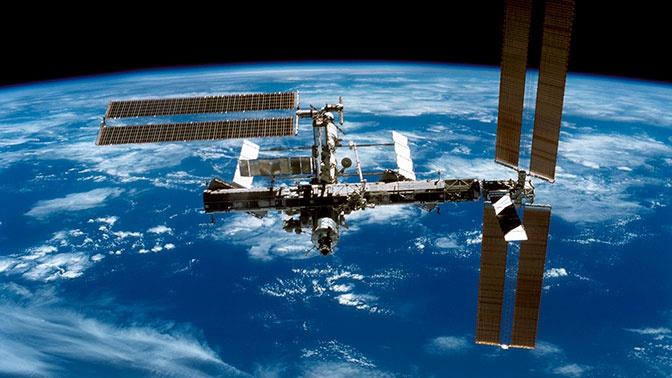 Грузовой космический корабль «Прогресс МС-13» покинет МКС в среду