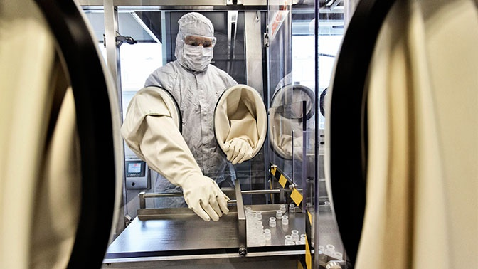 В ВОЗ объяснили, почему бубонная чума не может получить широкого распространения в РФ
