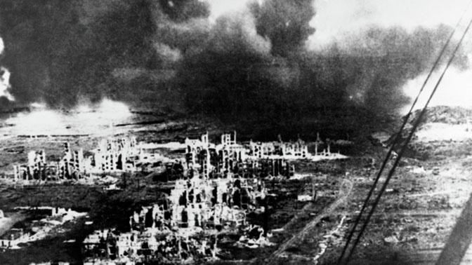 СК возбудил уголовное дело о геноциде жителей Сталинграда в ВОВ