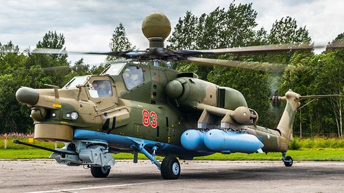 Ленинградская армия ЗВО усилена двумя «Ночными охотниками»