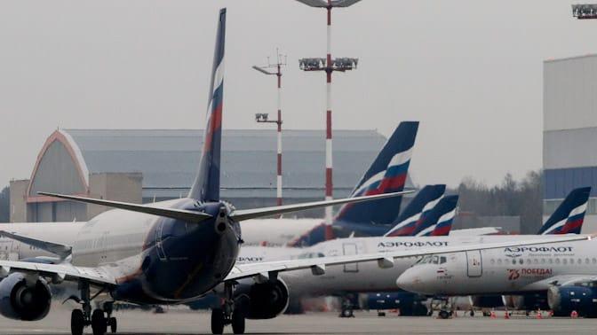 Авиасообщение с иностранными государствами возобновят в два этапа