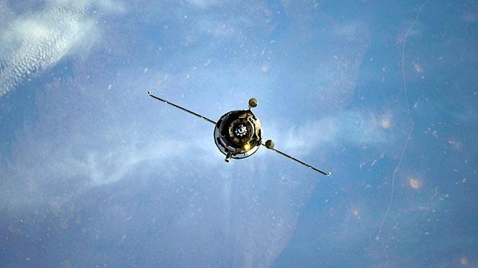 Покинувший МКС корабль «Прогресс» с мусором разрушился в атмосфере Земли