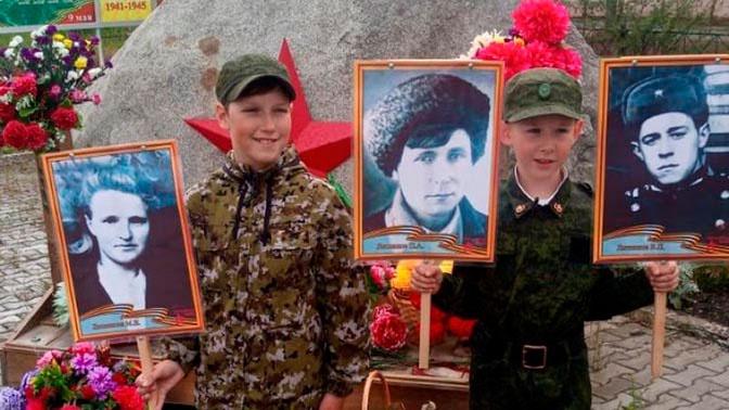 Чукотка присоединилась к международной акции «Сад памяти»