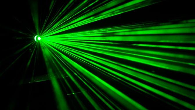 В Минобороны РФ прогнозируют технологический прорыв в создании лазерного и СВЧ-оружия