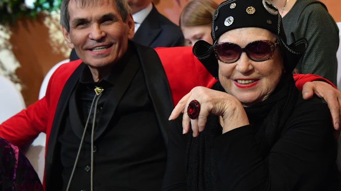 Адвокат: Федосеева-Шукшина оскорбилась «чудовищными высказываниями» сына Алибасова