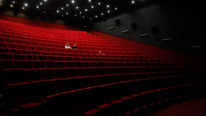В Мосгордуме разъяснили правила посещения кинотеатров семьями