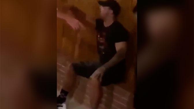 Боец UFC нокаутировал мужчину во время конфликта в ресторане: видео