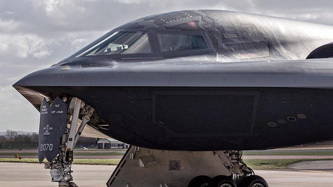 Лавров заявил, что США приняли решение не продлевать договор СНВ-3