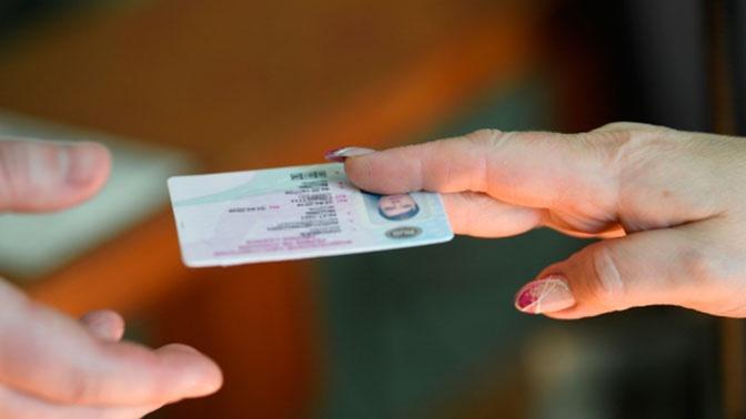 Водительские права с истекшим сроком можно будет заменить до конца года