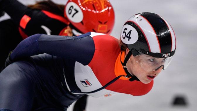 Действующая чемпионка мира по шорт-треку умерла в 27 лет