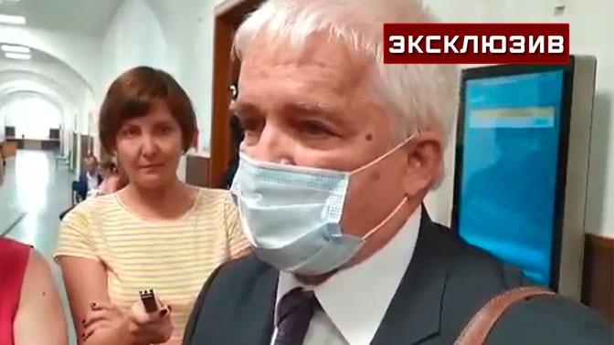 Адвокат рассказал, на какие условия согласен Сергей Фургал