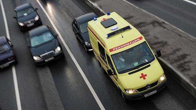 В Москве зарегистрировано 29 смертей от коронавируса за сутки