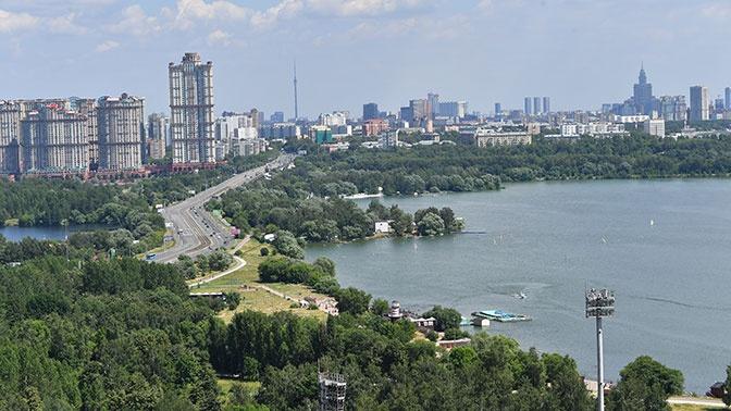 Синоптики рассказали о погоде в Москве в субботу