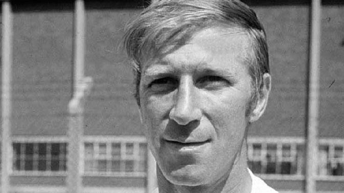 Умер лучший тренер Англии и чемпион мира по футболу