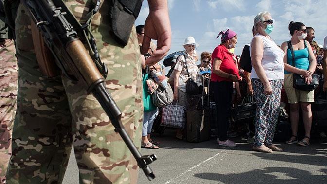 «Насильно мил не будешь»: Песков о возможности выхода Украины из Минских соглашений