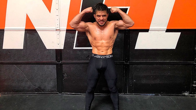 Бывший чемпион UFC назвал Петра Яна «уродливой картофелиной» и бросил вызов