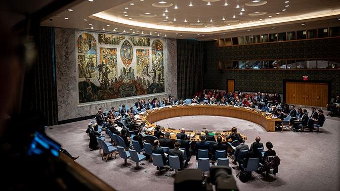 РФ воздержалась при голосовании по Сирии из-за недовольства процессом подготовки резолюции