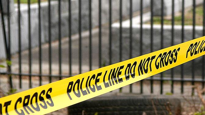 Двое полицейских застрелены в Техасе