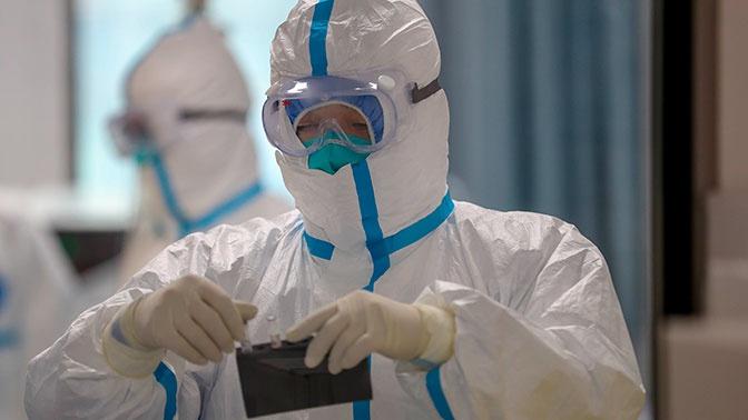 СМИ: в США анонсировали «шокирующие данные» о начале пандемии коронавируса