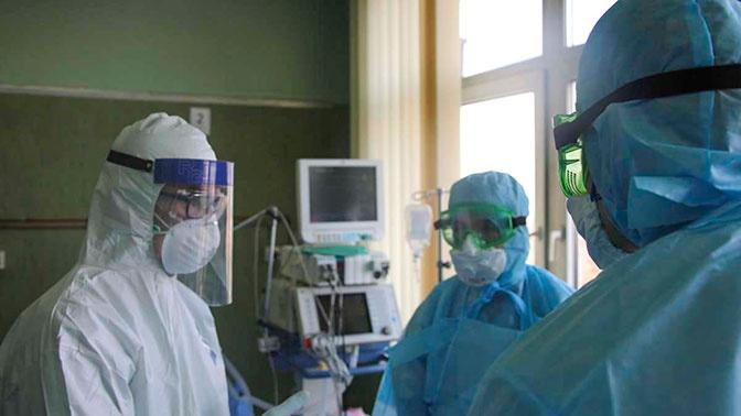 Московские медики отправятся в Азербайджан для помощи в борьбе с коронавирусом