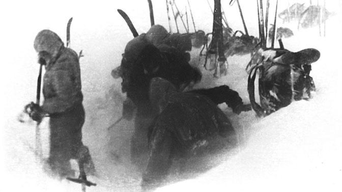 Умер турист, нашедший первым палатку группы Дятлова