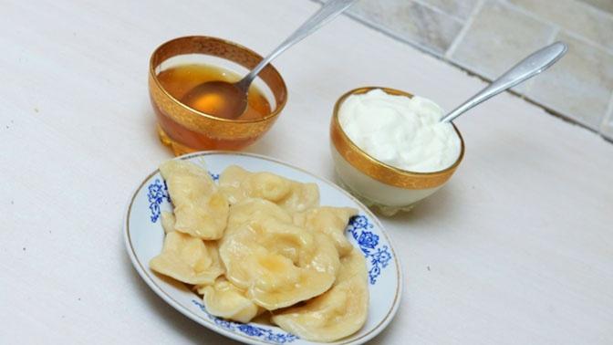 В Китае назвали самые необычные блюда в России