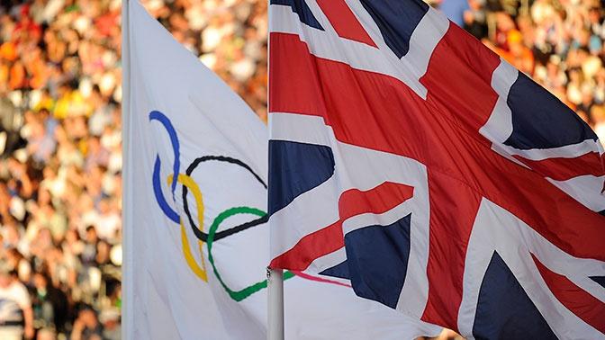 СМИ: более 90 британских спортсменов пили экспериментальный допинг перед ОИ-2012