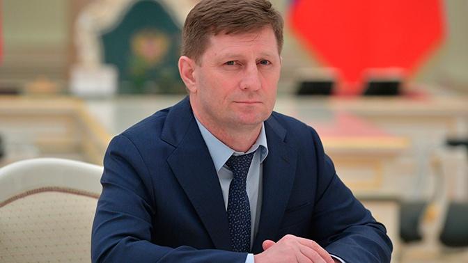 Защита обжаловала арест Сергея Фургала
