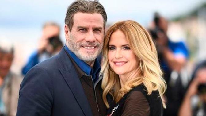 Супруга актера Джона Траволты скончалась в США