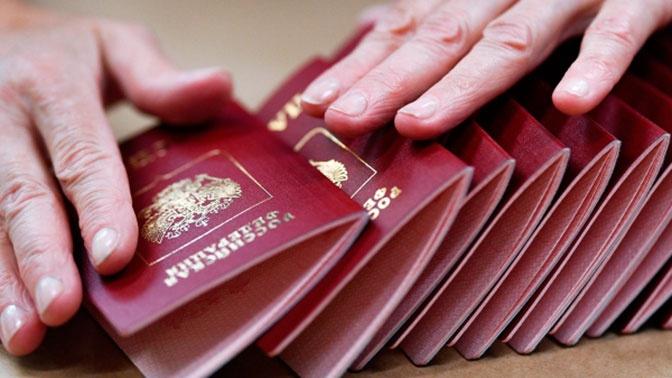 Путин подписал указ об упрощении получения гражданства РФ иностранцами
