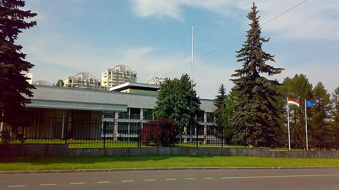 Посольство Венгрии опровергло сообщение об открытии границ для россиян