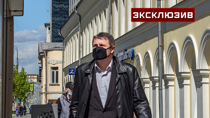Вирусолог объяснил, почему не обязательно носить маски на улице