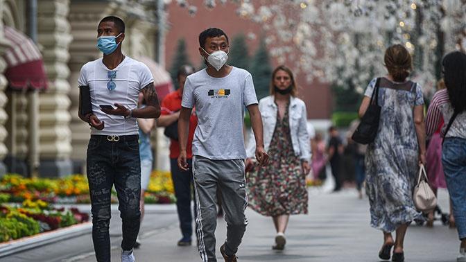 В ВОЗ рассказали об основных сценариях распространения коронавируса в мире