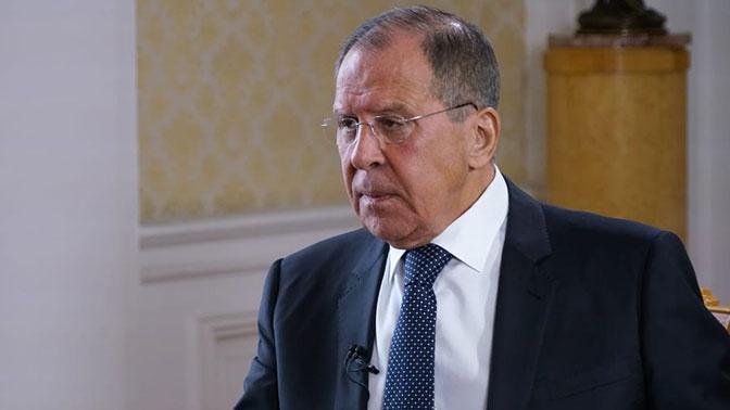 Лавров и Помпео обсудили встречу лидеров стран «ядерной пятерки»