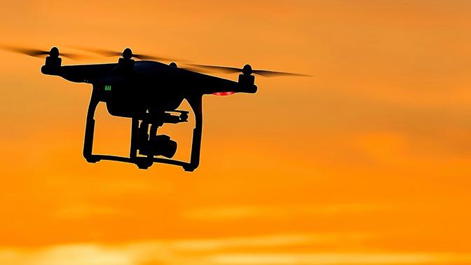 Мобильный комплекс для борьбы с гражданскими дронами создали в России