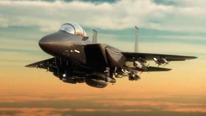 Пентагон заказал истребители-носители гиперзвукового оружия