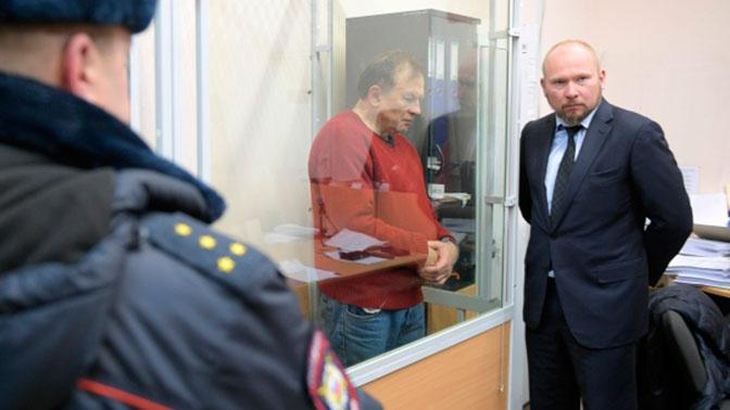 «Матрос увидел красные пятна и отказался открывать мешок»: свидетель по делу историка Соколова рассказал, как нашли тело Ещенко