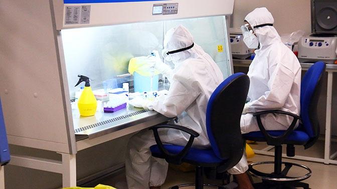 ПСБ обеспечит сопровождение строительства нового центра исследований опасных вирусов