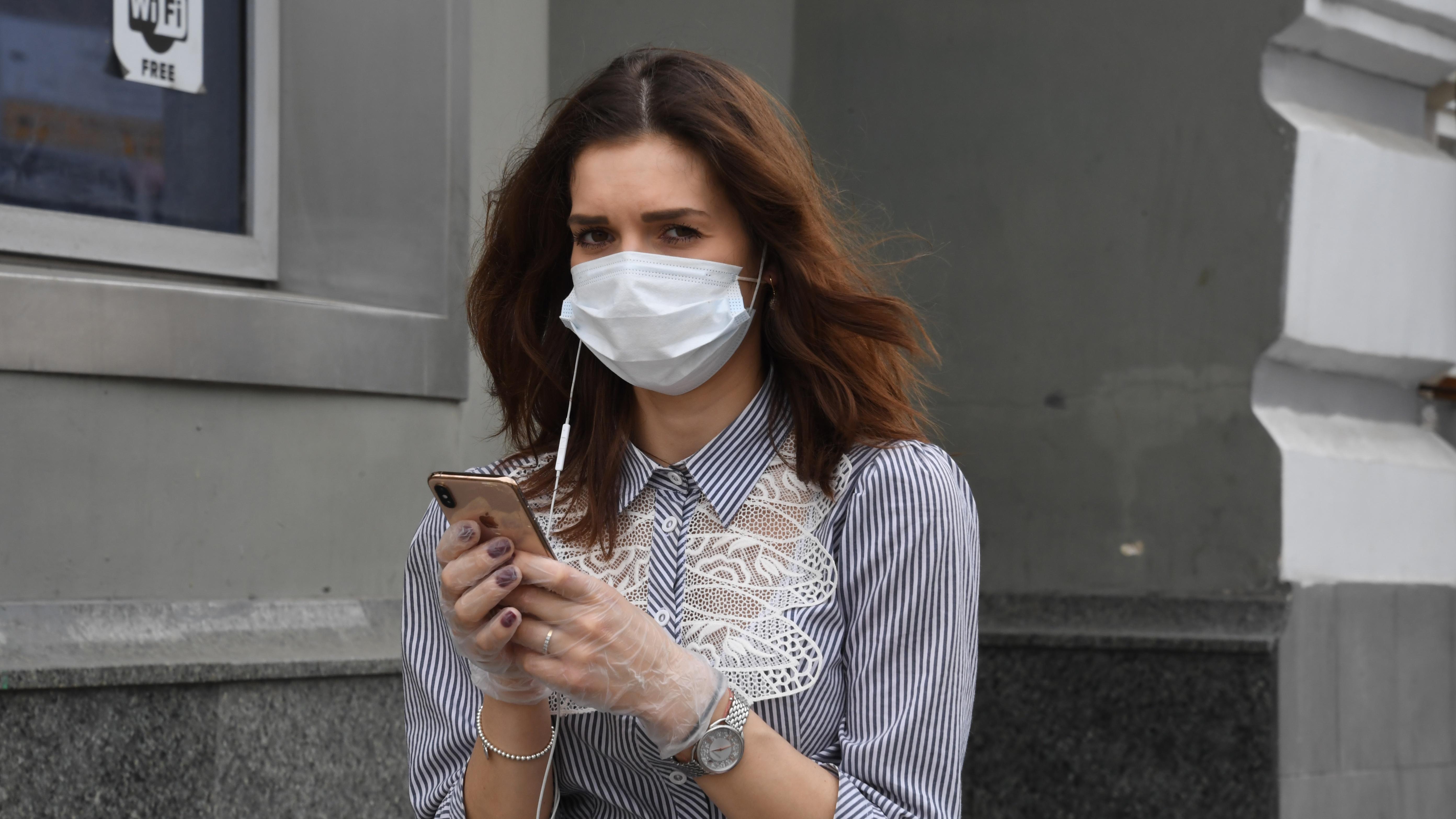 Попова рассказала, сколько обследованных россиян имеют иммунитет к коронавирусу