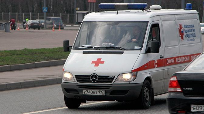 В Москве за сутки скончались 13 пациентов с коронавирусом