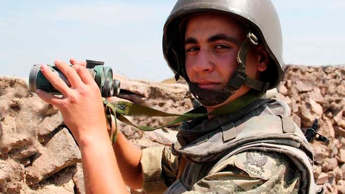 Азербайджан пригрозил Армении ракетным ударом по АЭС