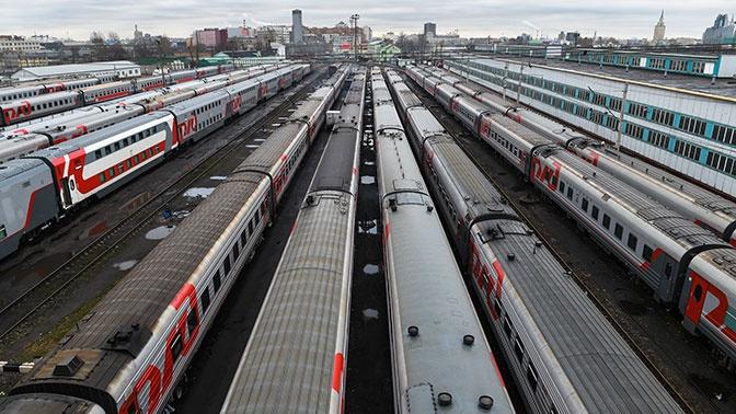 В России планируют ввести субсидии на семейные поездки в купе