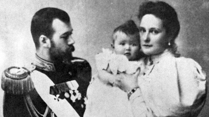 СК опроверг версию об уничтожении тел членов семьи Романовых кислотой