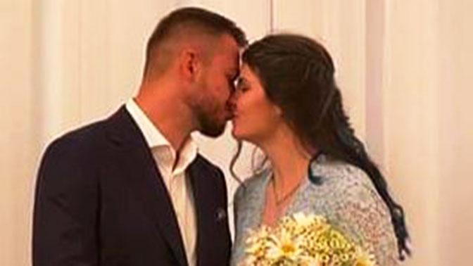 Варвара Караулова вышла замуж