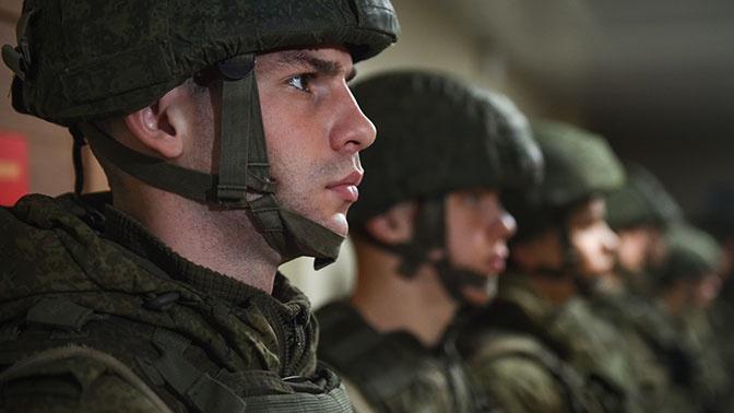 МО РФ проинформировало иностранных партнеров о целях внезапной проверки войск