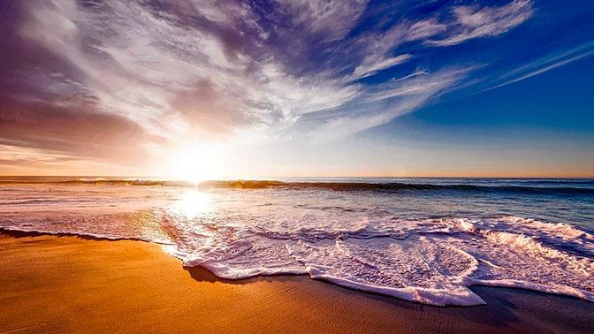 Ученые предупредили о появлении нового океана