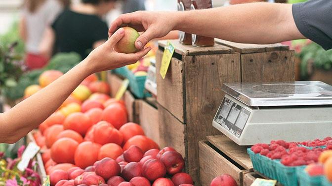 Власти Москвы заявили об отсутствии проблем с армянской продукцией на рынке «Фуд Сити»