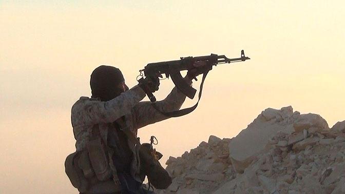 За последние сутки боевики вновь обстреляли населенные пункты в Идлибе и Алеппо